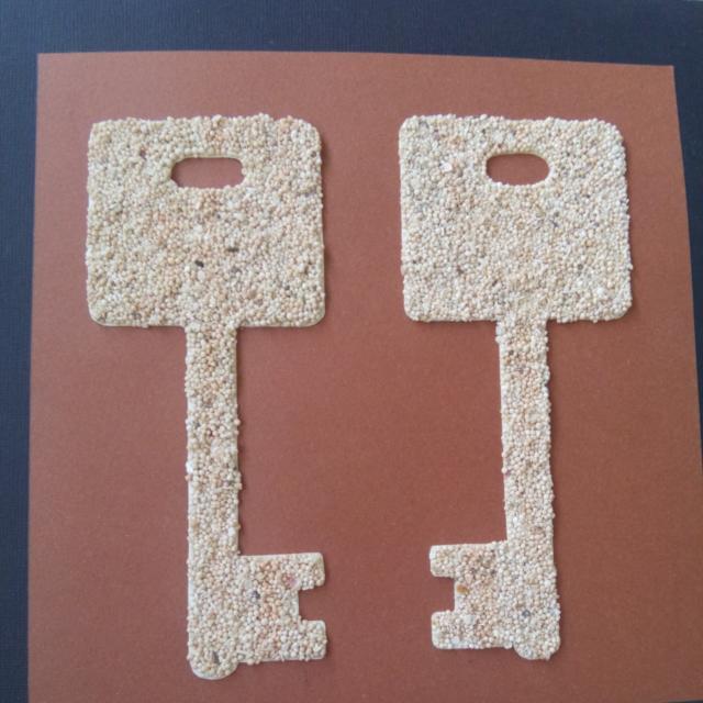 Buku Kunci Tekstur