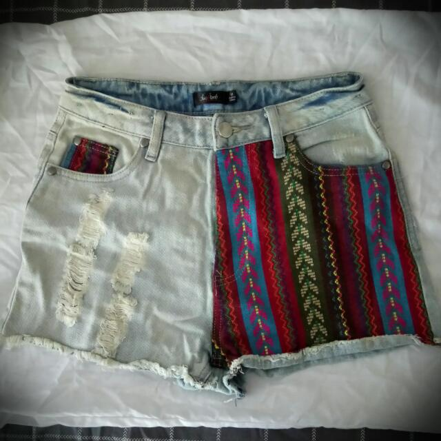 Chic A Booti Shorts