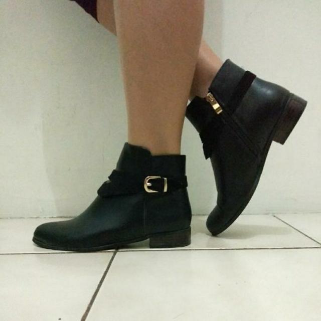 Clarette Stylish Boots