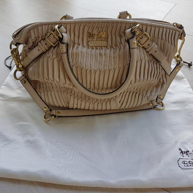 b27f3422995b ... discount code for coach madison gathered leather sophia satchel luxury  bags 63d90 7cc72