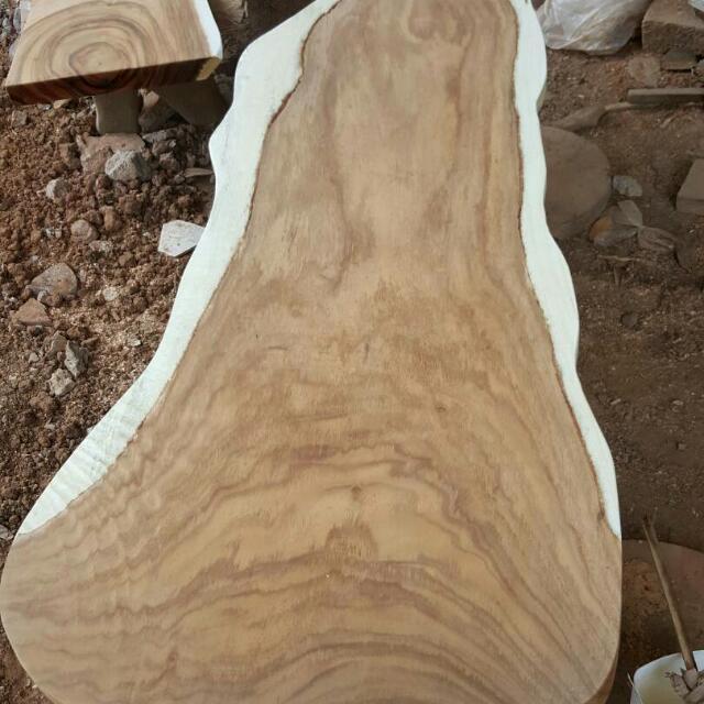 Collectif Designs Suar Wood Furniture
