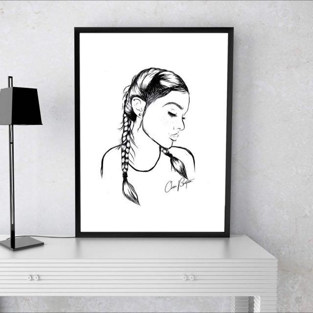 Custom Illustrations