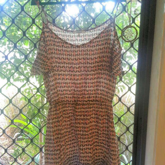 Cute Valleygirl Dress!