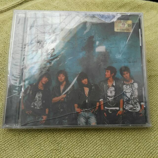 """⚫ 2nd Korean Album """"RISING SUN"""""""