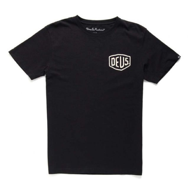 Deus Ex Machina Shirt