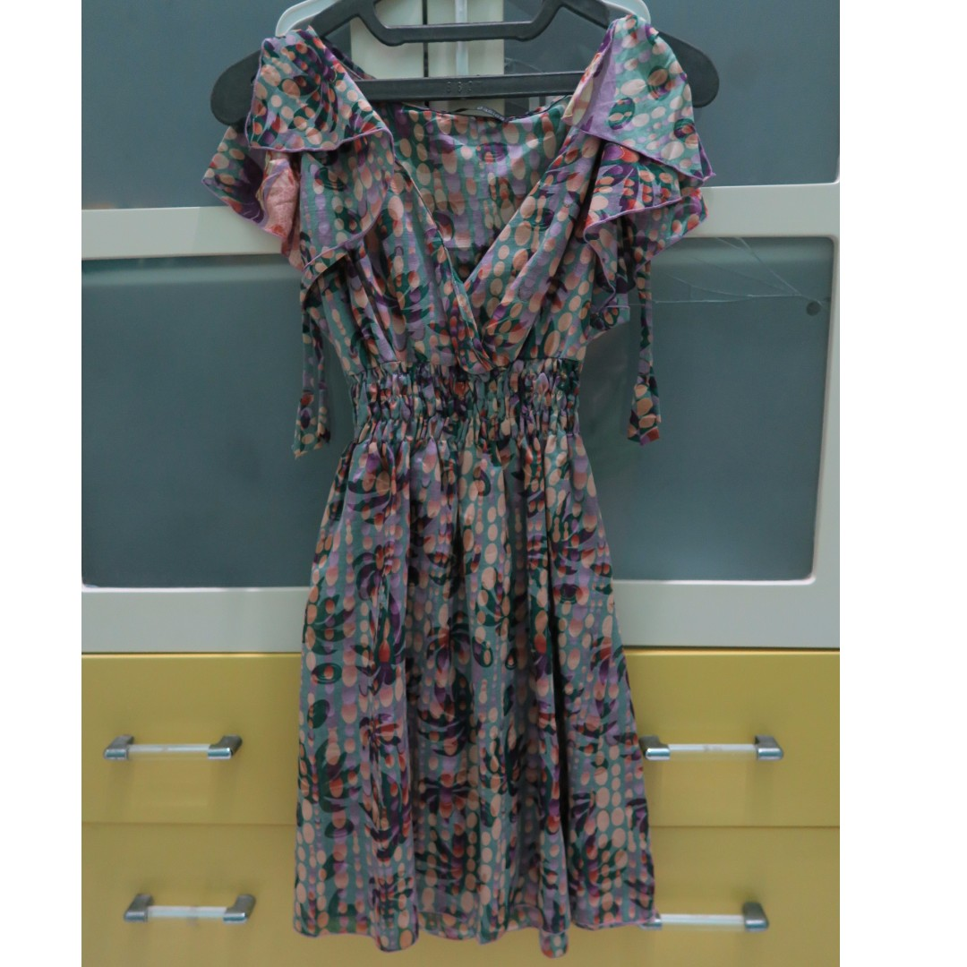 """Dress """" Emilee Basics"""""""