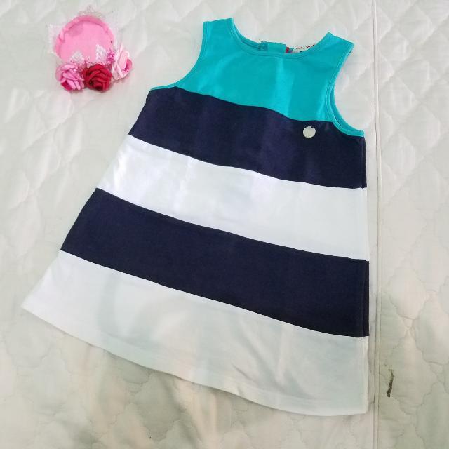 Dress Poney Baby