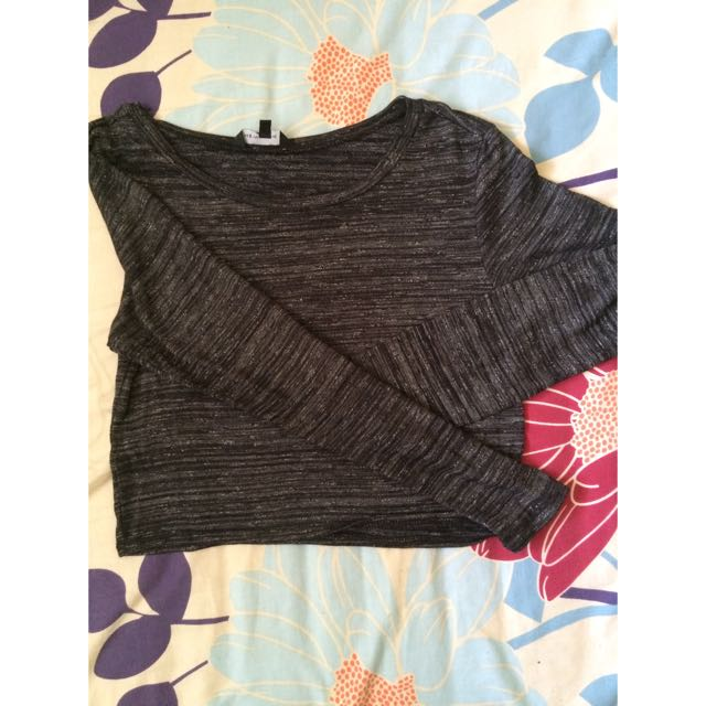 FREEONGKIR NEWLOOK CROPTOP
