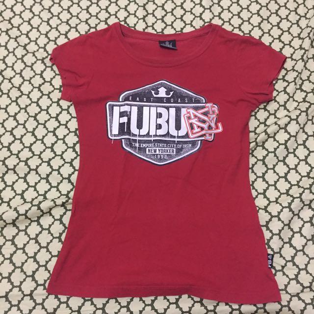FUBU Shirt