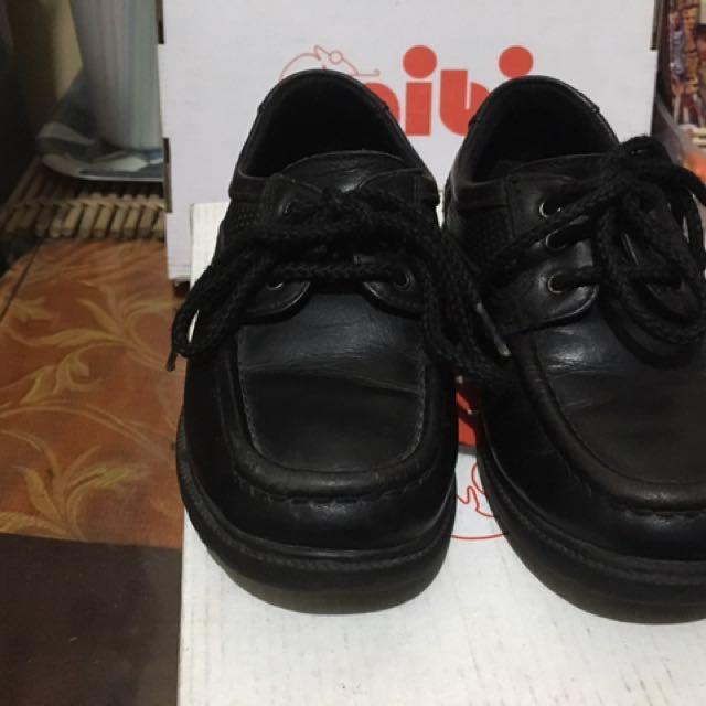 Gibi School Shoes