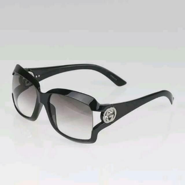 9411bd1cc76d7 Gucci Oversized Sunglasses