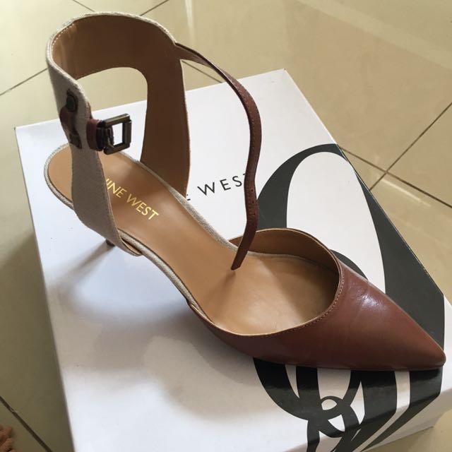 heels nine west