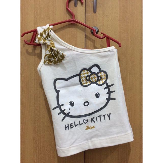 Reprice:HelloKitty pocahontas style