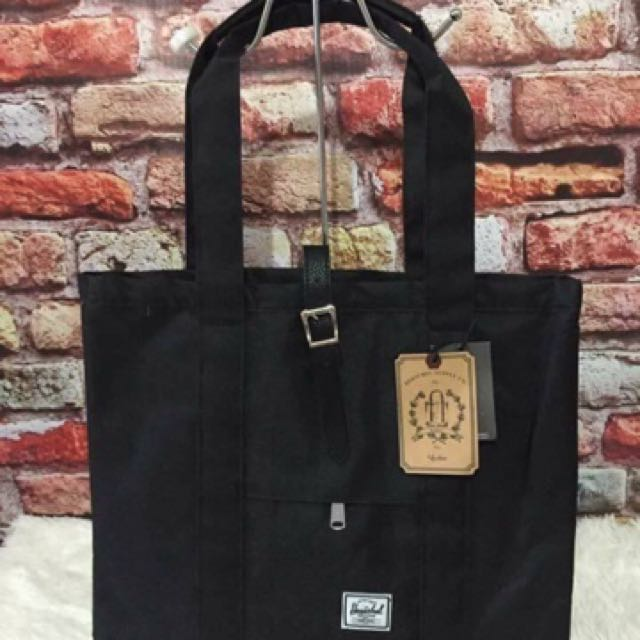 Herschel Market Ladies' Tote Bag