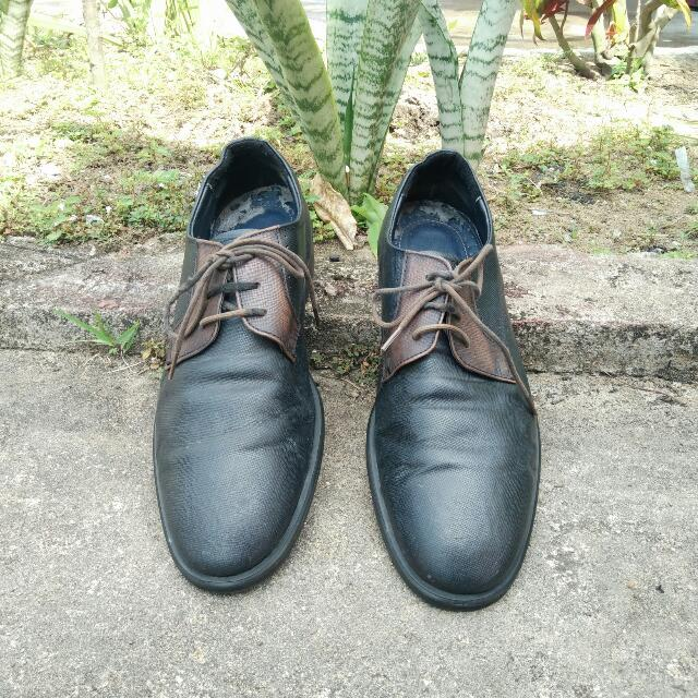 Hush Puppies Size 40 (3me519)