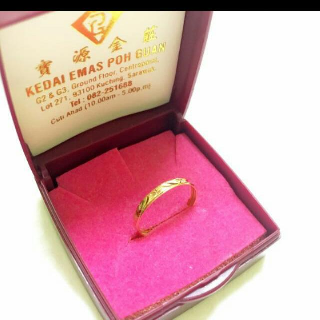 I Am Selling My 22k Ring ..0.45grms