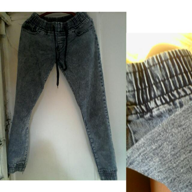 Repriced Jogger Pants