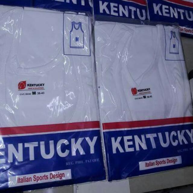 Kentucky Sando Cotton For Boys