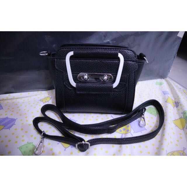 Korean Style Sling Bag