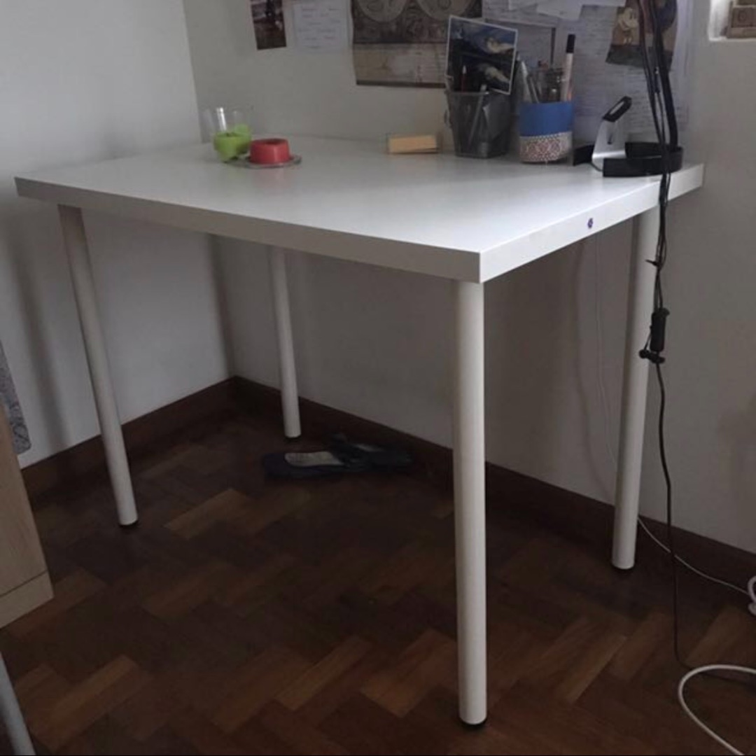 Linnmon IKEA Table