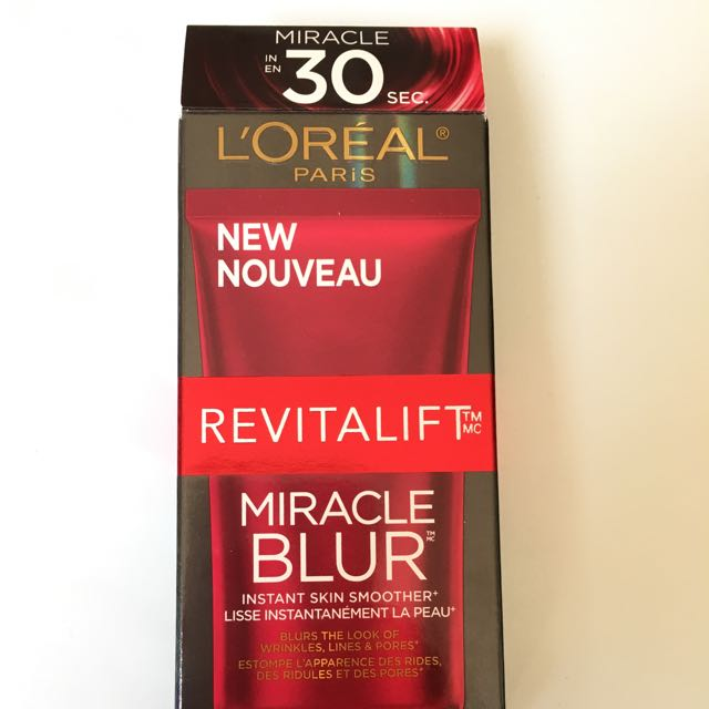 L'Oreal Revitalift Skin Smoother