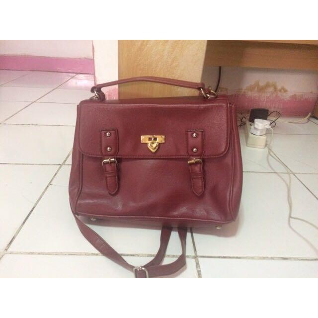 Love Vintage Bag