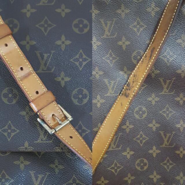 🈹 LV斜咩袋 正版 Louis Vuitton Bag