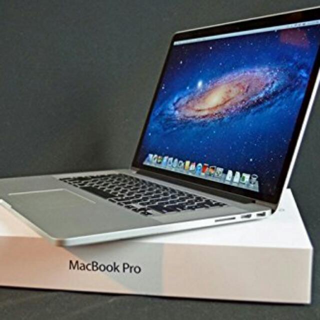 Macbook Pro 13.3 Inch (USED)