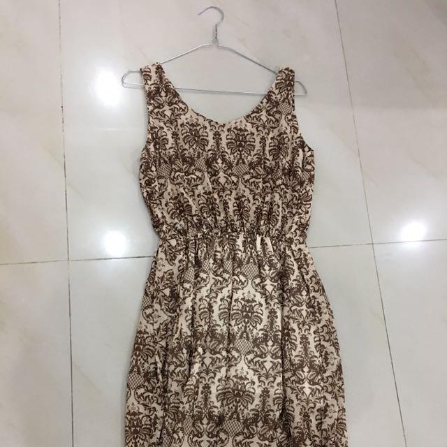 Marry Dress