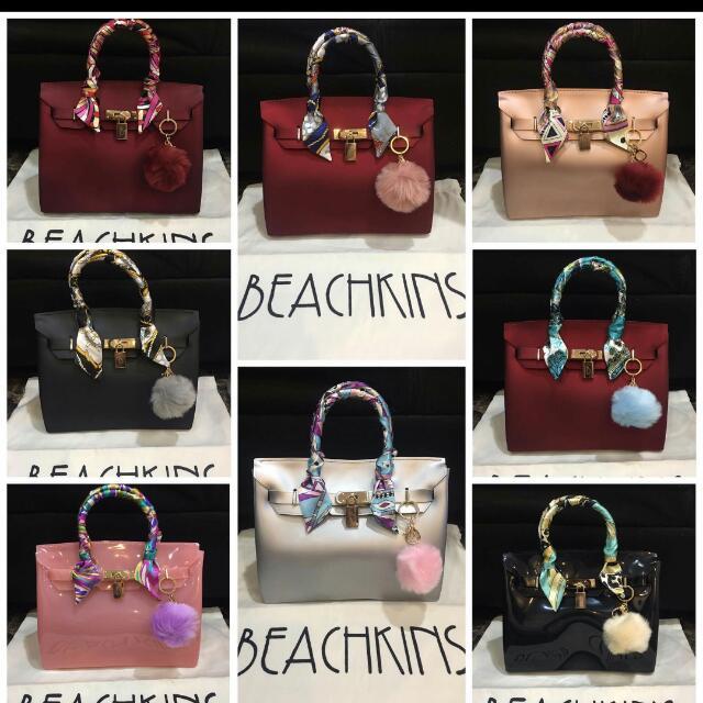MATTE BEACHKIN 30cm all accessories included!
