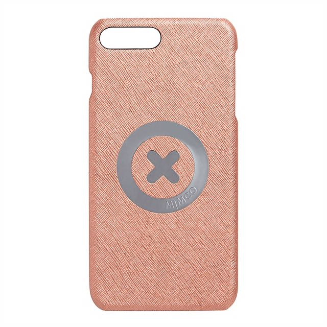 MIMCO Rose Gold Iphone6 Phone Cover