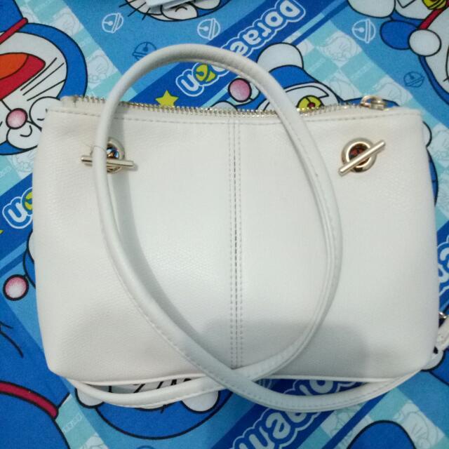 Mini Sling Bag H&M