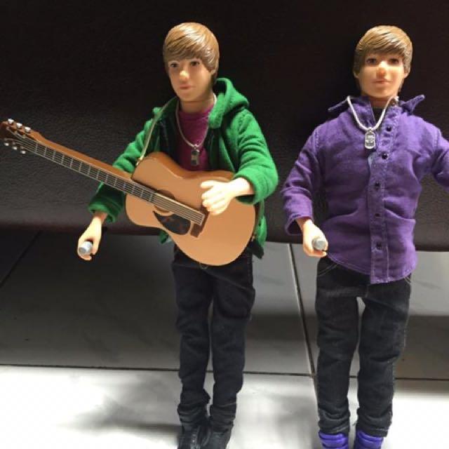 miniatur Jason Bieber
