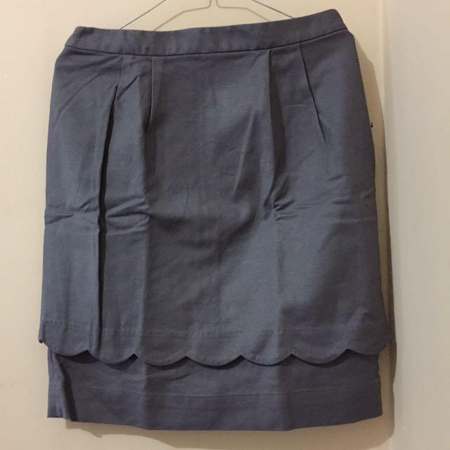 Minimal Skirt