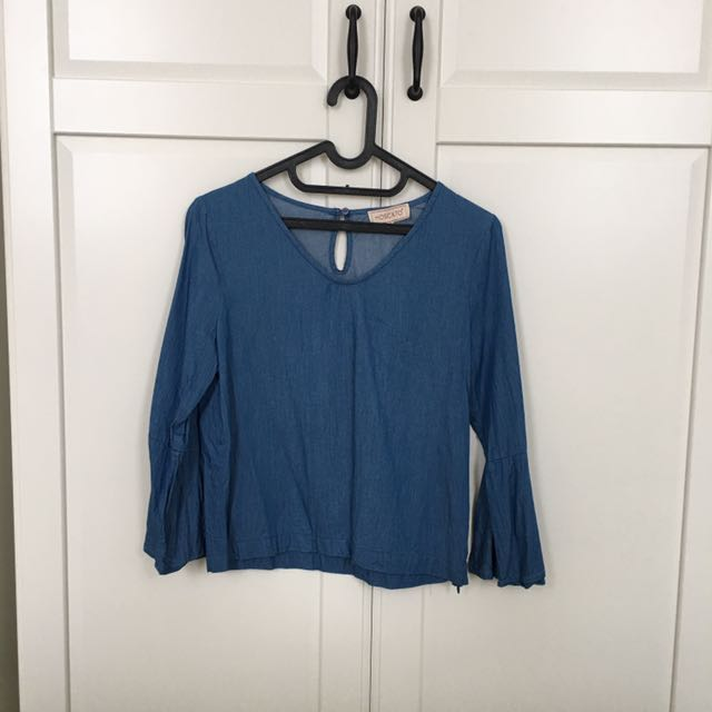 Moscato Top Size S