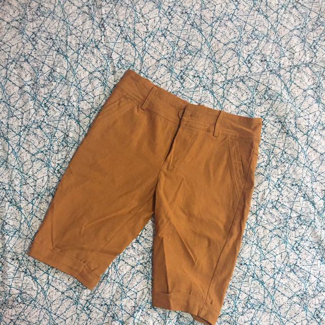N61 Shorts