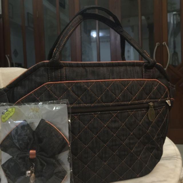 Naraya Hand Bag