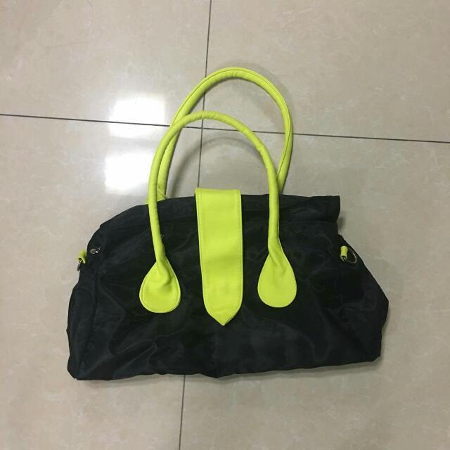 Neon Bag - Water Proof