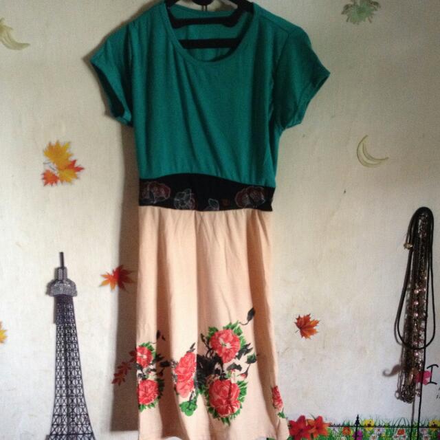 (new) Dress Spandek