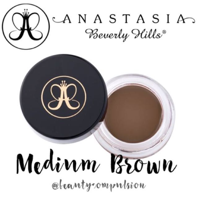50f280eb1 NEW INSTOCK AUTHENTIC ANASTASIA BEVERLY HILLS ABH Dipbrow Dip Brow ...