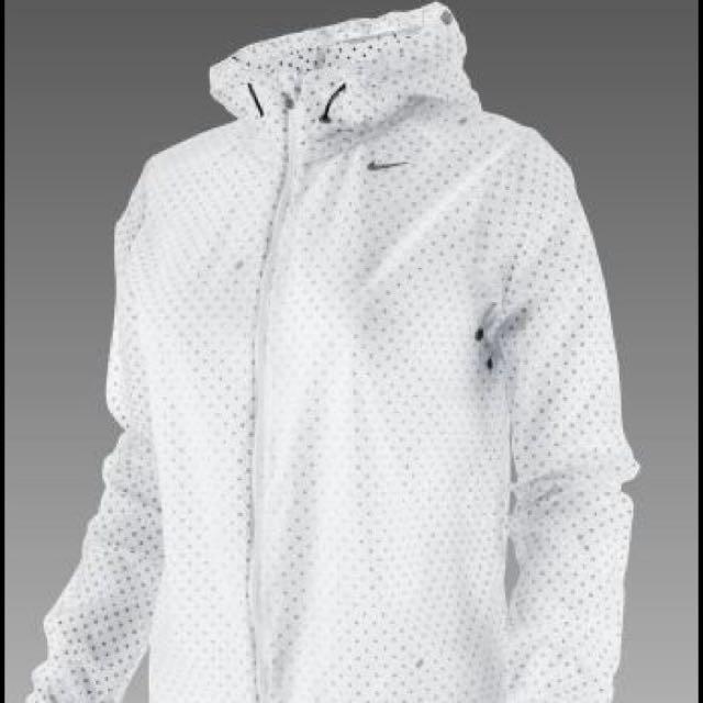 Nike Hyper Polka Dot Mens Running Jacket