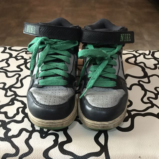 Nike Shoes Size 13c