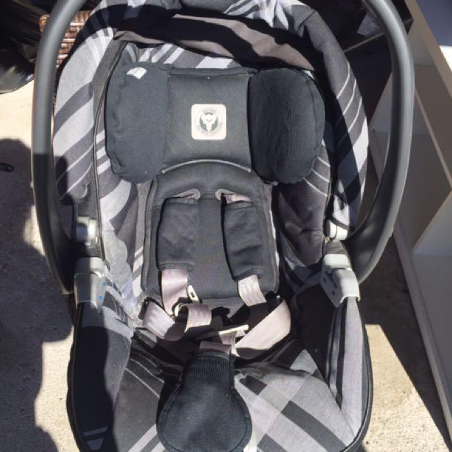 Peg-pérego Car seat