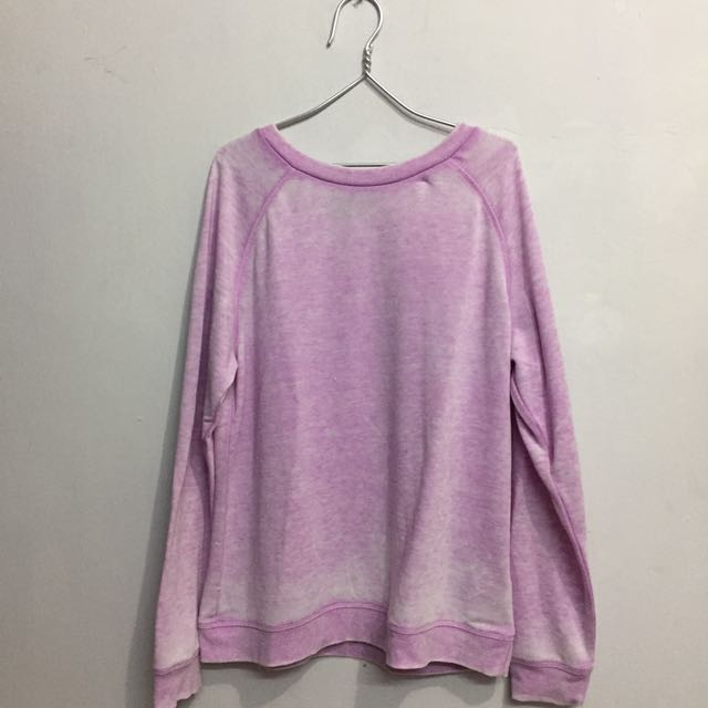 [Preloved] Sweater Pink