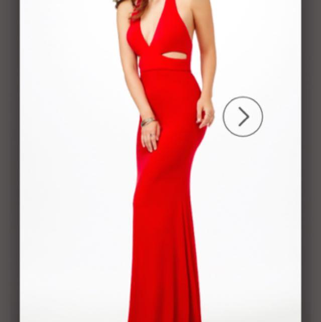 Prom Dress (Jovani)