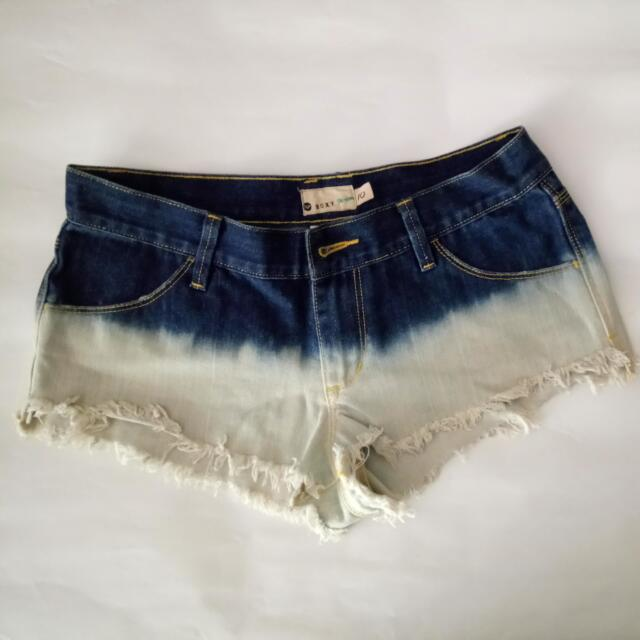 Roxi Denim Shorts