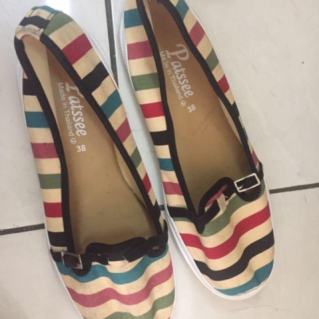 Sepatu Casual Thai (NEW)