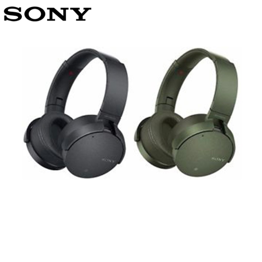 b2868c11bb2 Sony MDR-XB950N1 Wireless Bluetooth Over-the-Ear Headphone, Electronics,  Audio on Carousell