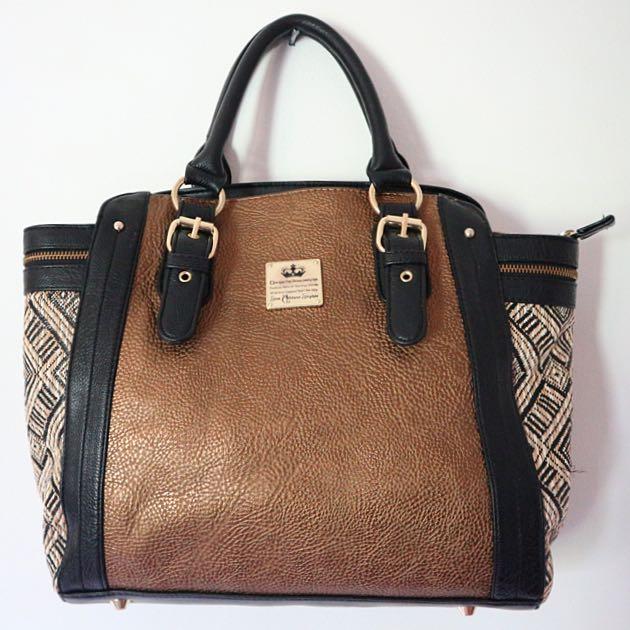(NEW) Sophie Paris Bag