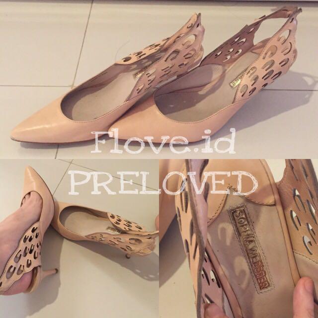 Sophie Webster shoes
